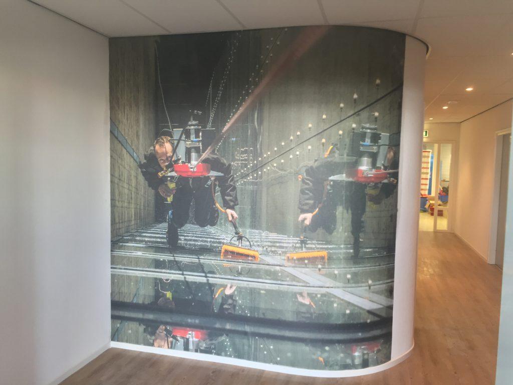 Wanddecoratie Op Doek.Wanddecoratie Indrukmakers